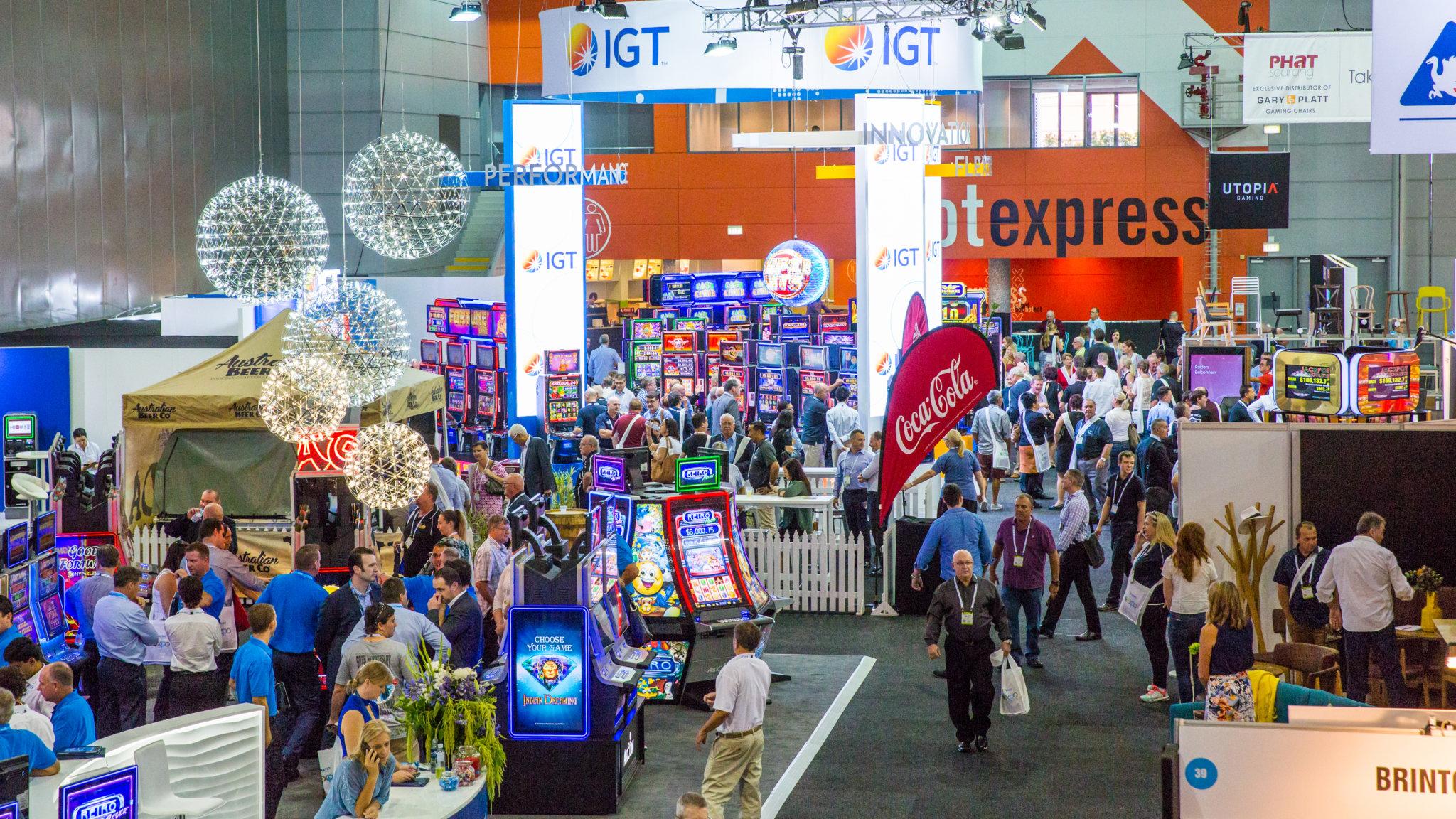 Gaming Expo Brisbane 2021