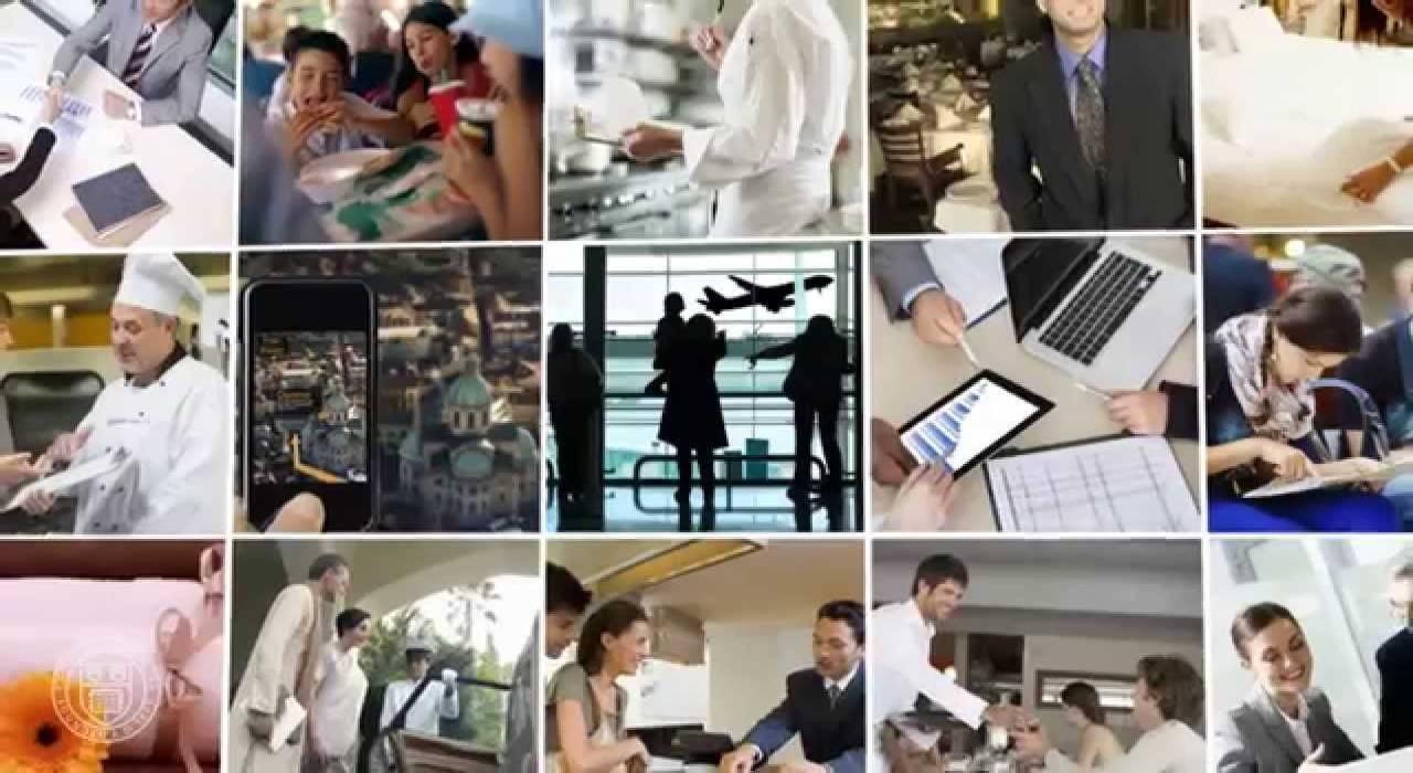 Global Hospitality Management
